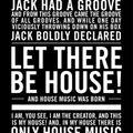 Danny Marx Remixed House Classics #1