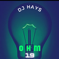 OHM Nineteen DJ Hays