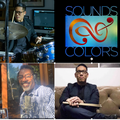 Sounds and Colors Radio with Special Guest Anthony Fung