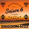 Ranking Show N°2 - Faya Liberty - Salix Prod - Frouss - yard407