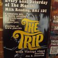THE TRIP SESSION 183 WITH VINTAGE VINYL