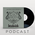 The Music Trust Radio ft. Beatnick | Live from Lizzies Starlight SF