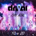 Drival On Air 10x20