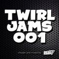 Twirl Jams Episode 001 - DJ Scott Robert