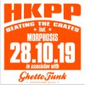 Beating The Crates 28.10.19