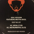 Sounds of Soulful,Deep,Underground House Music