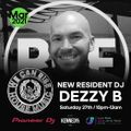 We Can Rise Radio Show #34 Mixed by Slam Dango / Guest Mix Dezzy B (2nd Hour) 27th February 2021