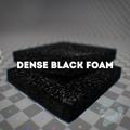 Euphoric Bogota 005 - Dense Black Foam