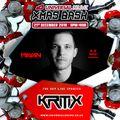 KRITIX Feat. NUKCLEAR & J.O.K Live at Universal Drumz