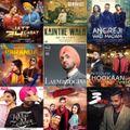 2017 : NEW Bhangra Music #08