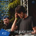 FLAVOURS PODCAST #12 - THE BLACK ANTHER