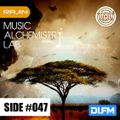 Music Alchemistry Lab - Side #047