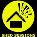 SHED SESH LIVE - All Killer no Filler HARD HOUSE