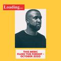 Flush The Format - October 2020 | DJ Chris Brown