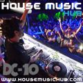 Jamie Jones Live @ Paradise Closing Party - DC-10 Ibiza - 25.09.2013