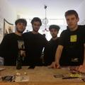 Studio Session w/ Ghosttown