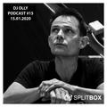 SPLITBOX Podcast #16 by DJ Olly