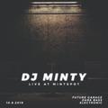 DJ Minty - Dark Garage Bass Set @ Mintspot 10.6.2019