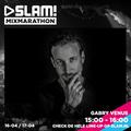 """GABRY VENUS """"FlyingDJ"""" RadioShow #105 SLAM! Mixmarathon"""
