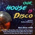 Our House is Disco #459 from 2020-10-09