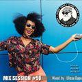 Mix Session #58
