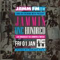 An Evening With Present THE JAMMIN' ONE HUNDRED MIX by Deejay MAD JammFm