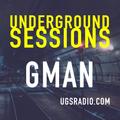 G MAN underground sessions show 22,6,2020 motivation monday