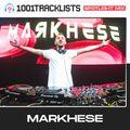 Markhese - 1001Tracklists Spotlight Mix