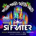 Si Frater - Rejuve Radio Show #37 - OSN Radio 14.12.19 (DEC 2019)