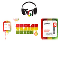 """Reggae Transfusion"" on KGNU Community Radio [03-11-2020]"