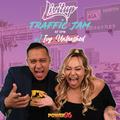 DJ Livitup 5 o'clock Traffic Jam w/ Ivy Unleashed on Power 96 (February 05, 2020)