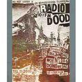 DJ Dano @ Radio 100 Amsterdam Holland Grooveyard 30-07-1992