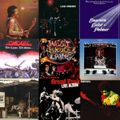 THE POWER OF THREE feat Cream, Motorhead, Jimi Hendrix, ZZ Top, Budgie, Rush, Grand Funk Railroad