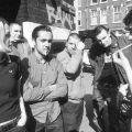 Ljudi iz podzemlja # 168 (Ex-YU Emmigrant's punk)