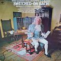 Wendy Carlos: Switched-On Bach - Brandenburg Concerto No. 3 in G Major