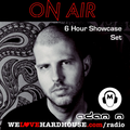 Adam M 6 Hour Set For We Love Hard House Radio