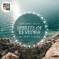 Spirits of Es Vedra  by José Sierra