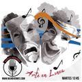 Arte en línea - 12-03-19 - Dario Schmunck - Jorge Noguera - Leonardo Prestía