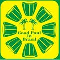Good Paul in Brasil   01.2009