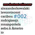 Jonathan Koweck - Shortcast #002