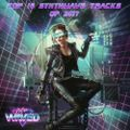 Retro WAVED Top 10 Synthwave Tracks of 2017