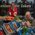 Dirk Peetermans & Martin Van Camp zonder vlees