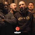 The Hard Way avec Oli G, Solo, Madj, Viktor Coup - 27 Juin 2018