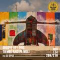 GROOVE AU LOGIS - #9 - TIEMBÉ RAID PA MOLI - 01/04/2020 - RADIODY10.COM