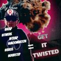 """Get it Twisted D33ZENUTZ Got Da' BASS SNIFFIN VIBE ( Exclusive to """"Select"""" viewers )"""