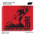 RADIO KAPITAŁ: Dobre niusy #9: Opre Roma! (2020-05-15)