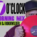Rokksquad Morning Mix Vol. 1 (July.9.2021)