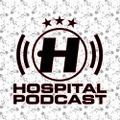 Hospital Podcast 406 with Bop x Subwave