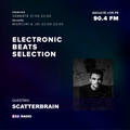 EBSelection ep 44 - Guestmix by SCATTERBRAIN