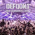 Wreck It Mike   Hardcore Mix Tournament   Defqon.1 Festival Australia 2018